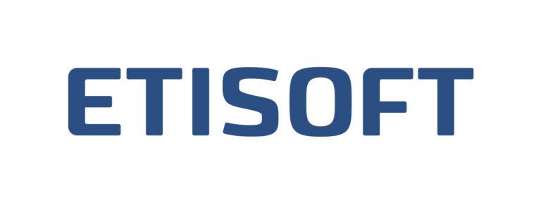 Rebranding marki Etisoft: nowe logo