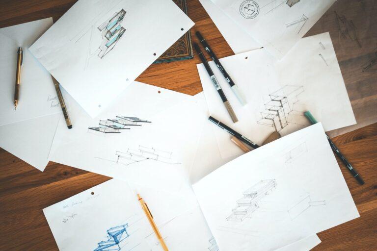 Projektowanie logo – skorzystaj z zasad, które w tym pomogą