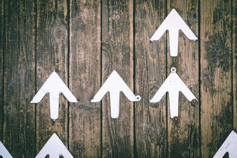 Wskaźnik KPI a działania marketingowe