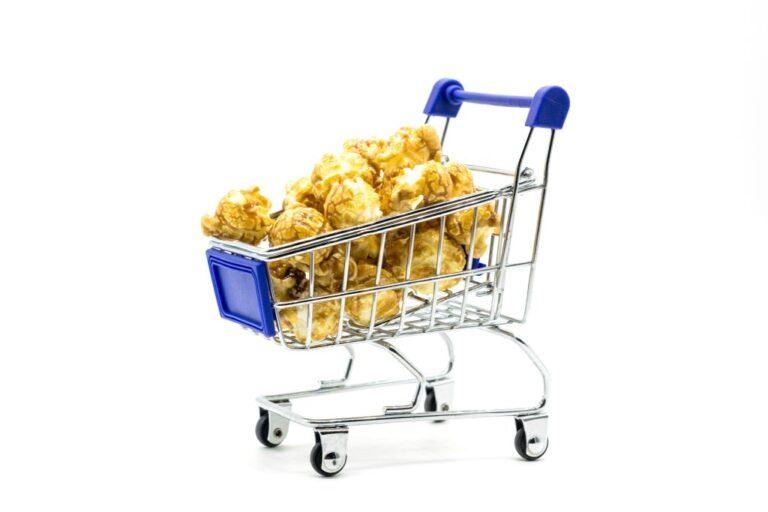 Produkt komplementarny a wartość koszyka zakupowego