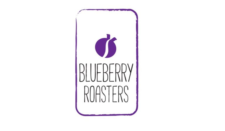 Wsparcie marketingowe i PR dla Blueberry Roasters