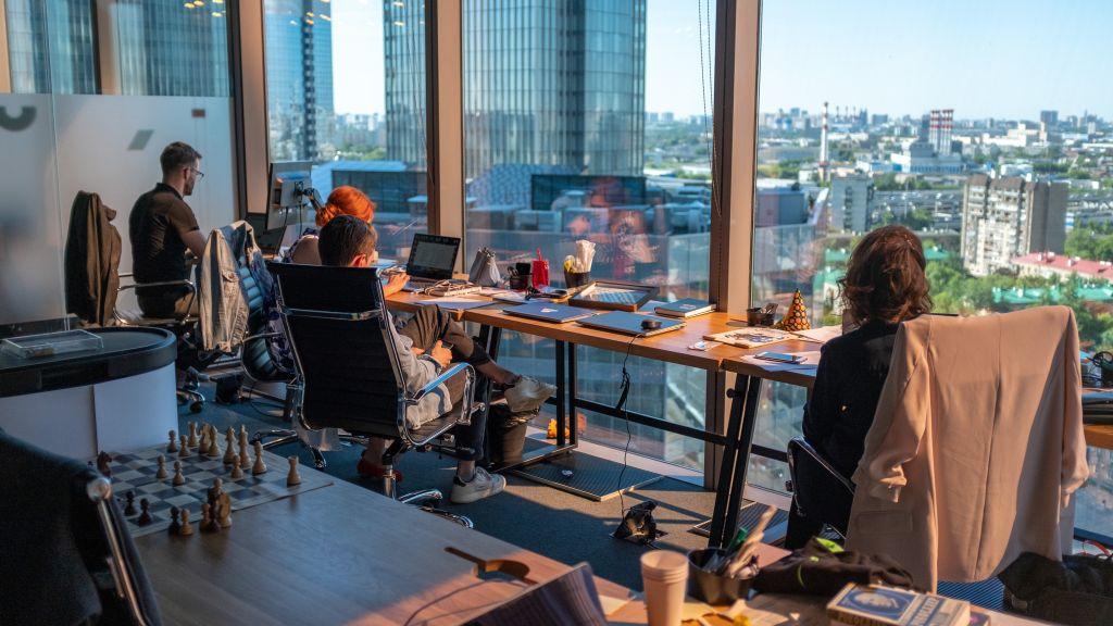 Kultura organizacyjna firmy ma znaczenie dla sukcesu i rozwoju przedsiębiorstwa
