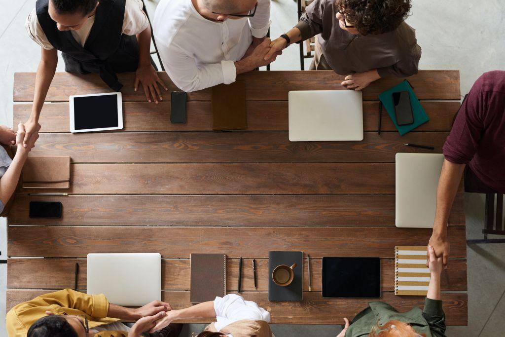 Kultura organizacyjna firmy to cechy, które ją wyróżniają