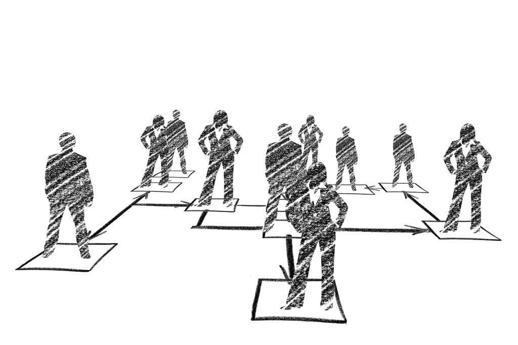wewnętrzna komunikacja korporacyjna buduje kulturę firmy