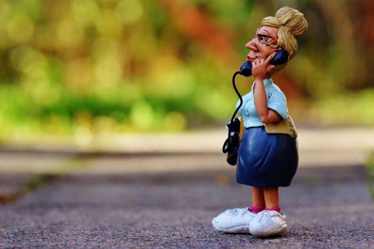 Wzorcowa rozmowa sprzedażowa – jak powinna wyglądać?