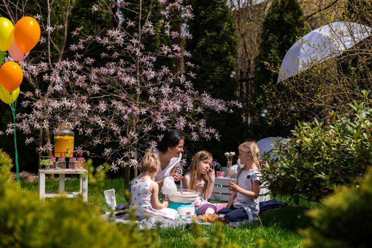 Sesja zdjęciowa Ariete – świętujemy dzień mamy i dziecka