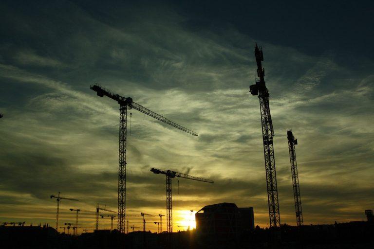 Rozwój firmy budowlanej – jak robić to skutecznie?