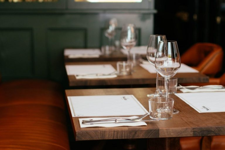 Jak wypromować restaurację w 5 godzin, dni, tygodni?