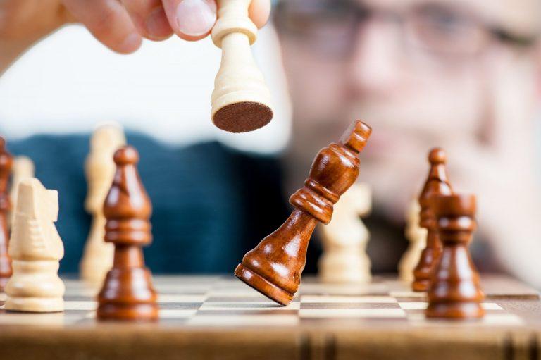 Konkurencyjność przedsiębiorstwa kluczowym wyznacznikiem sukcesu