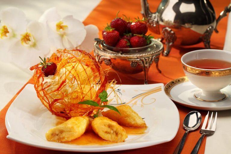 Receptury potraw – jak wpływają na wizerunek restauracji?