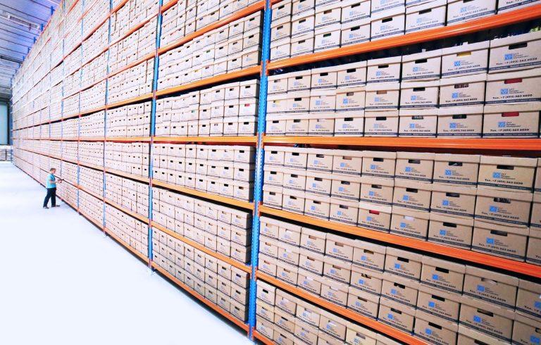 Problemy logistyczne w firmie działającej on-line