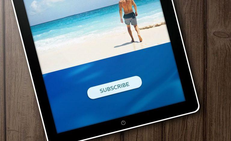 Sprzedaż subskrypcyjna sposobem na sukces w e-handlu