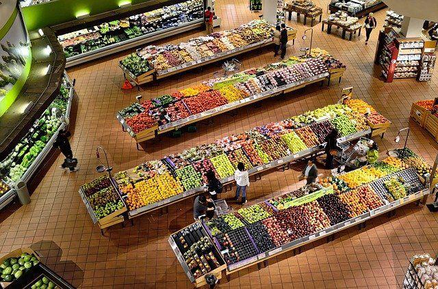 Wprowadzenie produktu spożywczego na rynek – jak to zrobić?